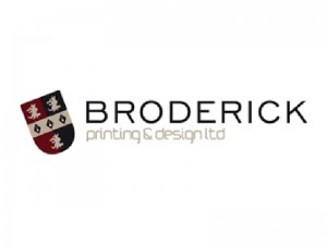 Broderick Printing and Design