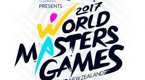 Master games 2017