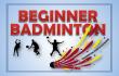 Beginner Badminton