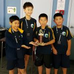 Primary School Team Challenge