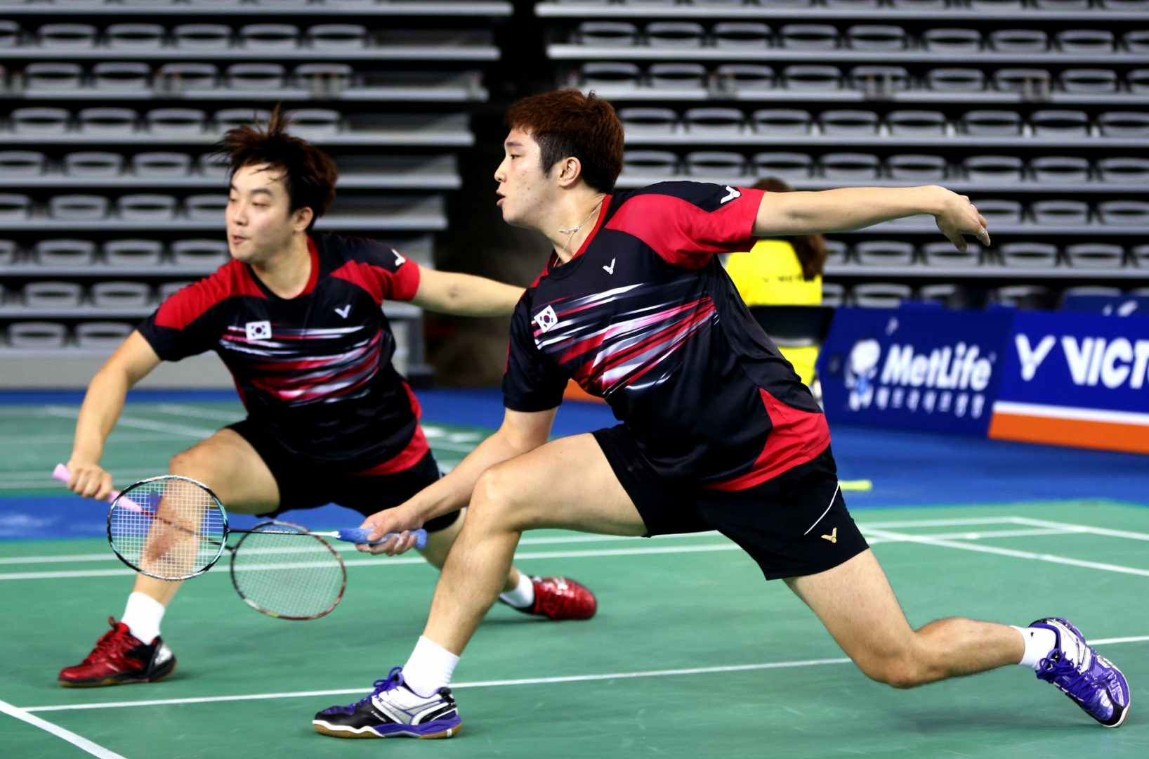 SKYCITY BADMINTON OPEN ATTRACTS WORLD CLASS FIELD Badminton