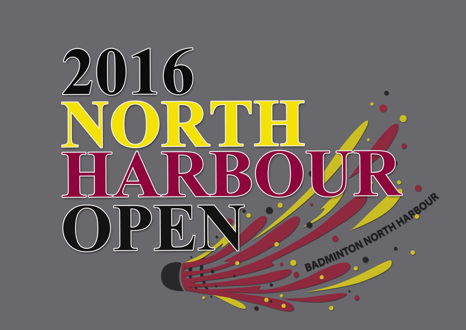North Island/North Harbour Open 2016