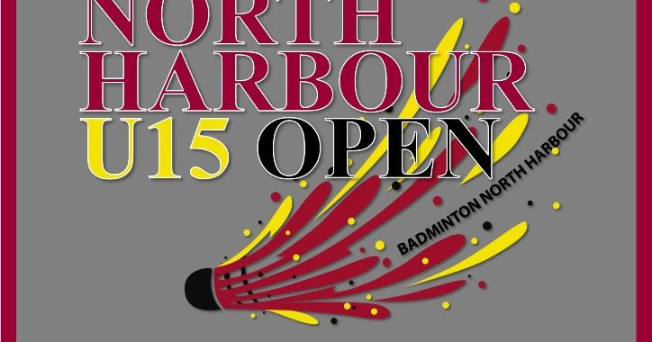 North Island/North Harbour u15 Open