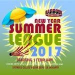New Year Summer League 2017