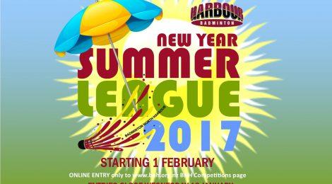 New Year Summer League 2017