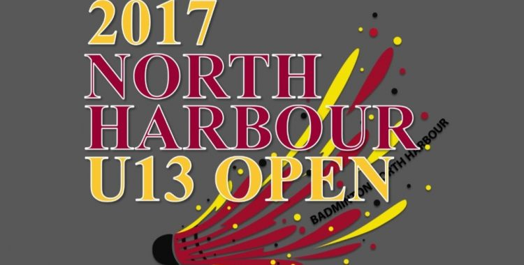 North Harbour u13 Open 2017