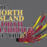 North Island/North Harbour u17 Open 2017