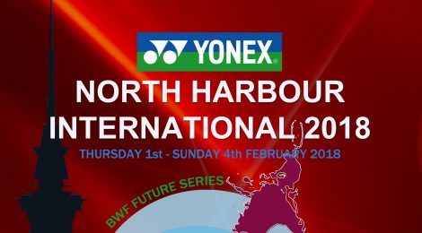 YONEX North Harbour International, Players From Far & Wide
