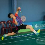 Guo Headlines Successful Finals at YONEX North Harbour International