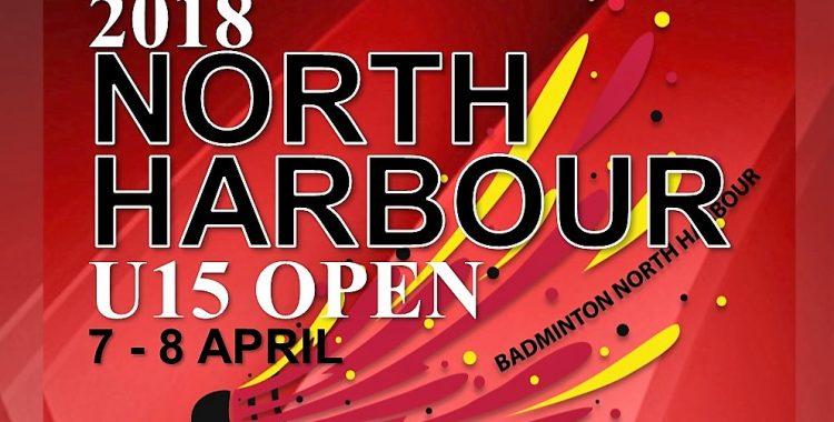 North Harbour u15 Open 2018